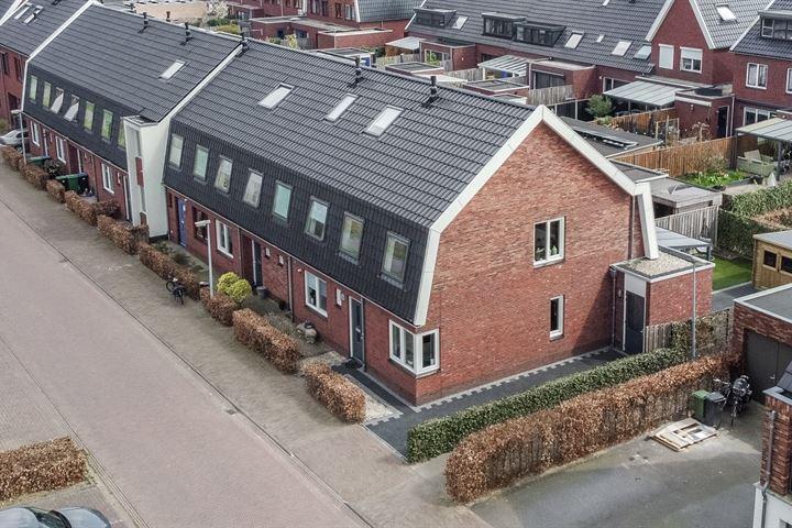 Pakkebierhofstraat 6