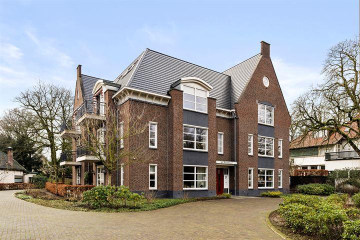 Dorpsstraat 17 F