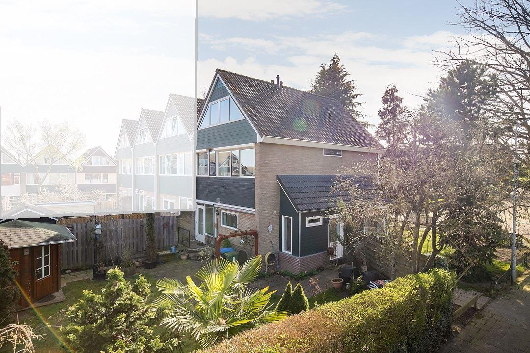 View photo 1 of Breitnerweg 2