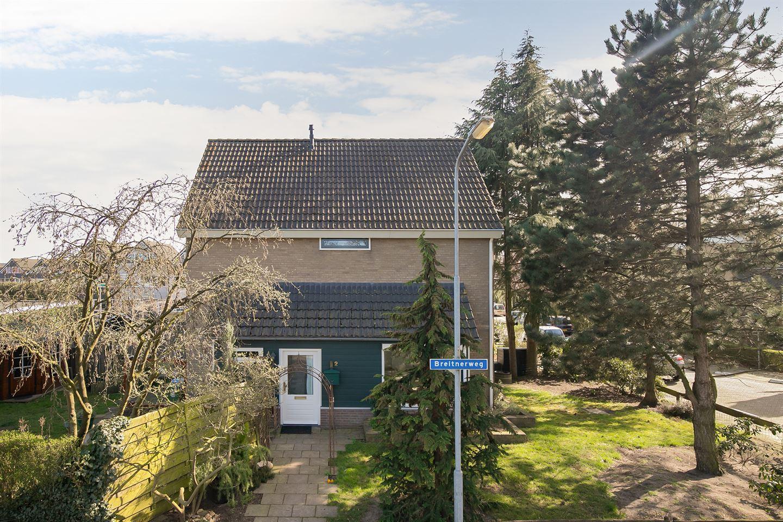 View photo 5 of Breitnerweg 2