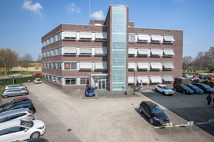 Prins Constantijnweg 40-46, Rotterdam