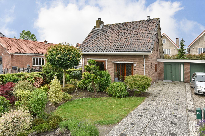View photo 1 of Vierambachtsweg 33 b