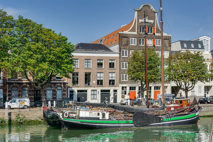 Wolwevershaven 31