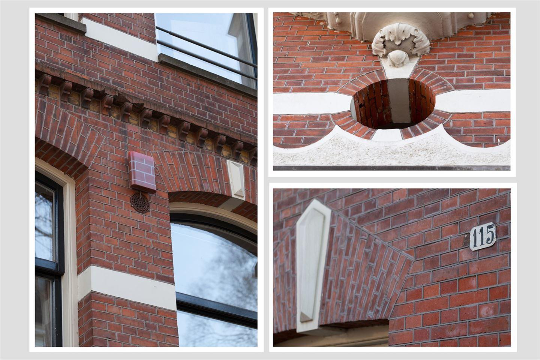 Bekijk foto 4 van Willemsparkweg 115 -bel