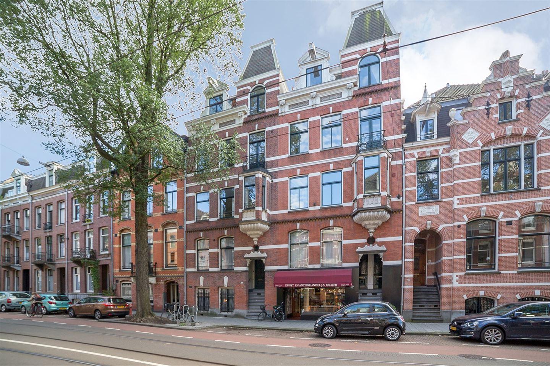 Bekijk foto 3 van Willemsparkweg 115 -bel