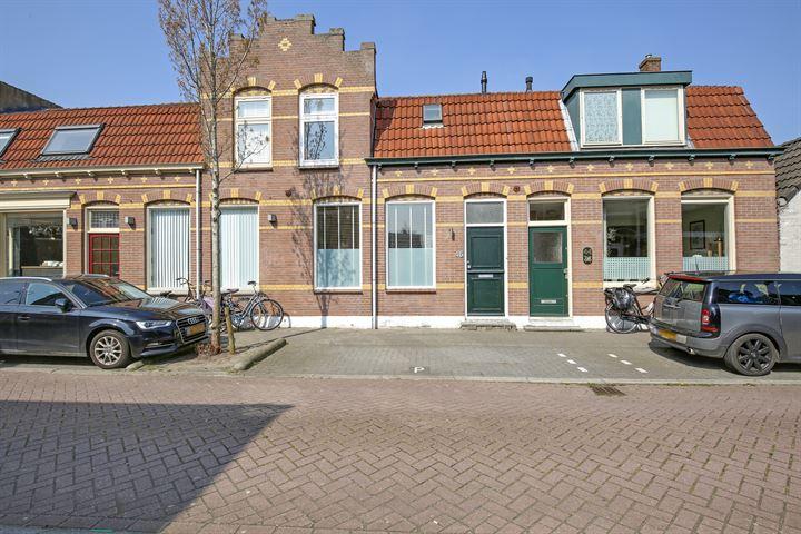 Javastraat 46
