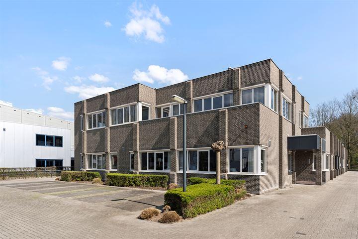 De Schutterij 12, Veenendaal