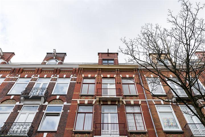 Tweede Oosterparkstraat 186 III