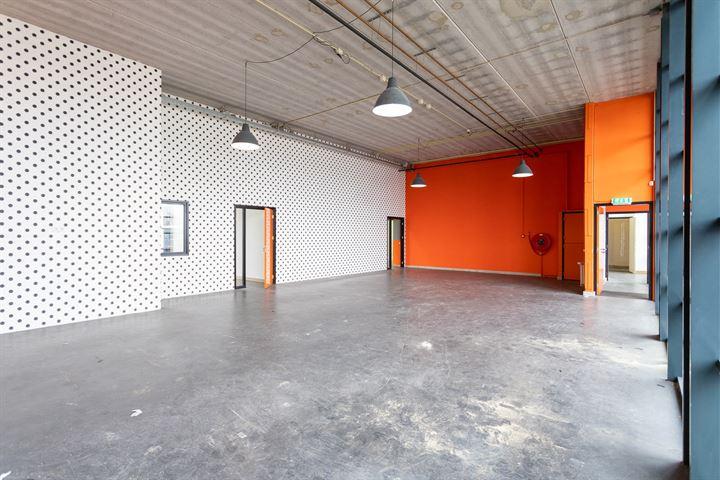 Mollerusweg 76 A-12, Haarlem