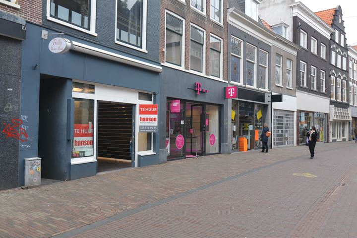 Grote Houtstraat 120, Haarlem