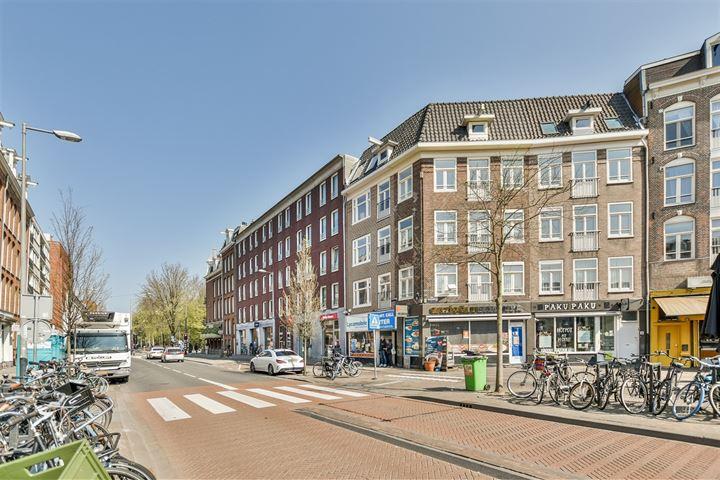 Beukenweg 13, Amsterdam