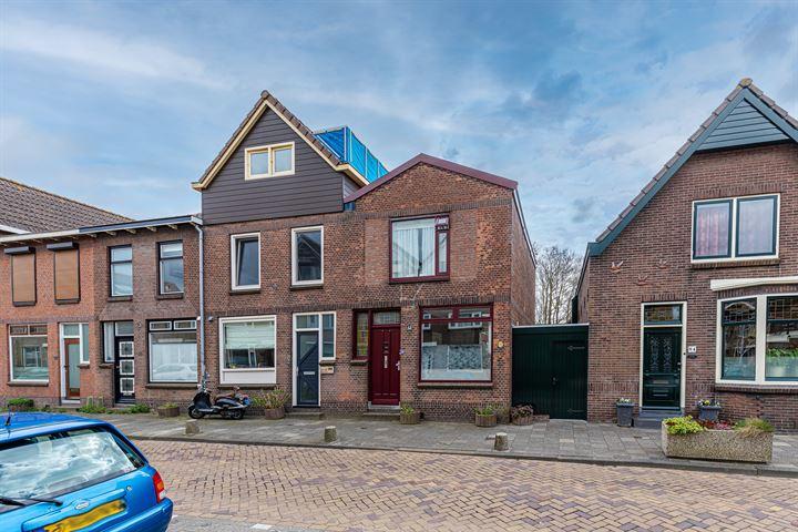 Burgemeester Trooststraat 92