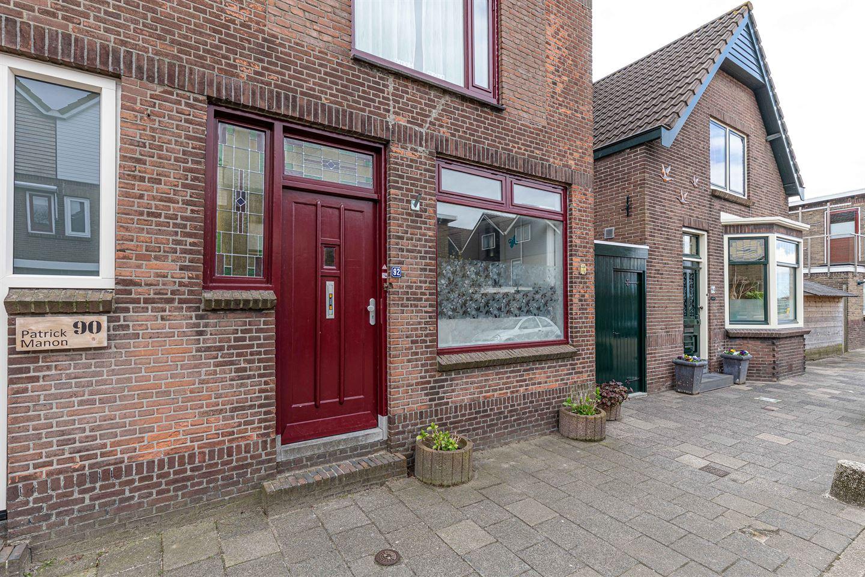 Bekijk foto 2 van Burgemeester Trooststraat 92