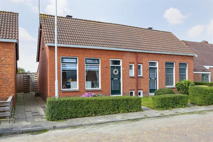 Gasthuisstraat 11