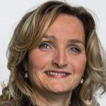 Hanneke van Gils - Kandidaat-makelaar