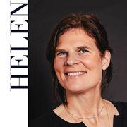 Helen de Goeijen - Administratief medewerker