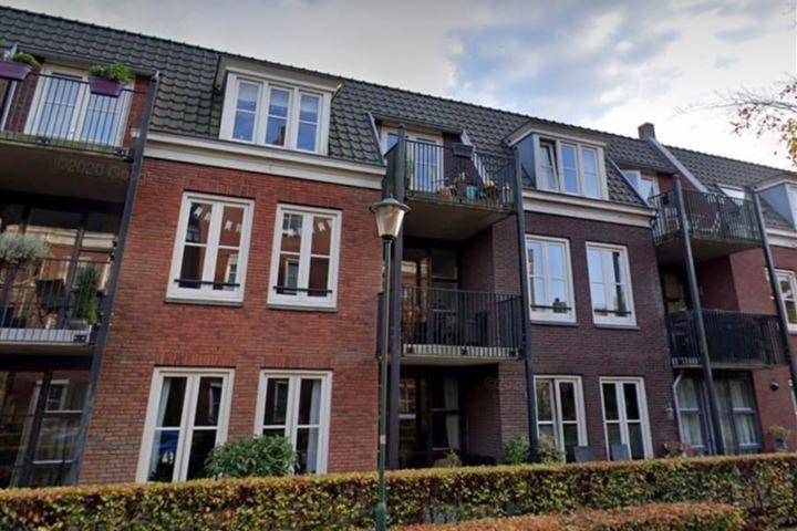 Gaesbeekerhof 115