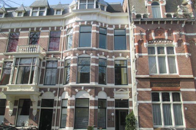 Jan van Nassaustraat 102 BGG, Den Haag