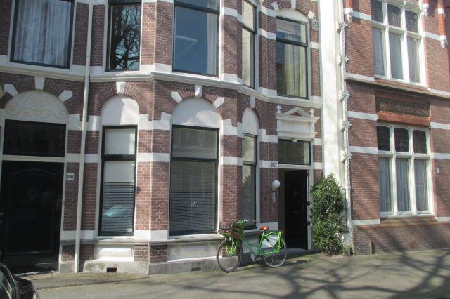 Bekijk foto 3 van Jan van Nassaustraat 102 BGG