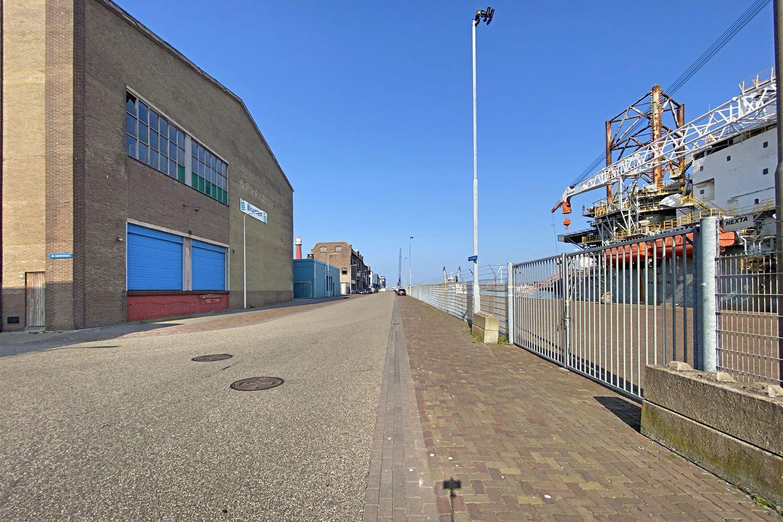 Bekijk foto 2 van Trawlerkade 24 Ged.