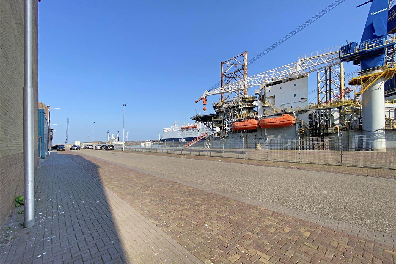 Bekijk foto 5 van Trawlerkade 24 Ged.