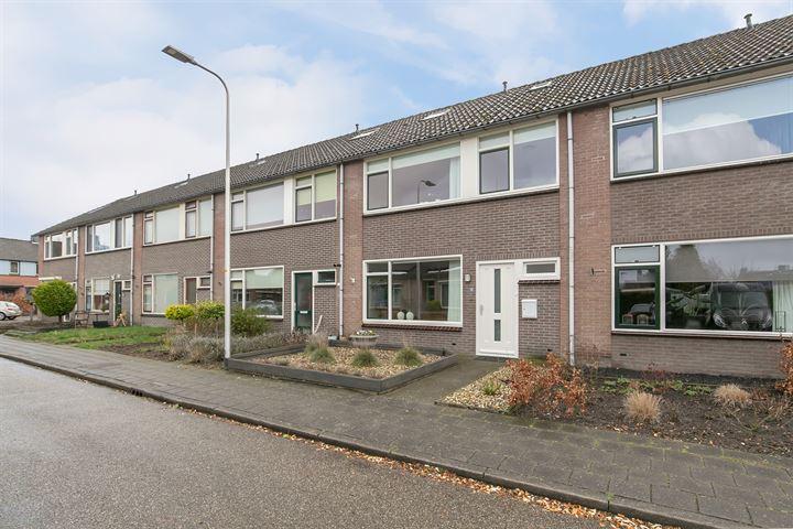 Weversstraat 10