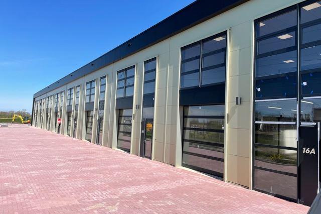 Bekijk foto 4 van De Corridor