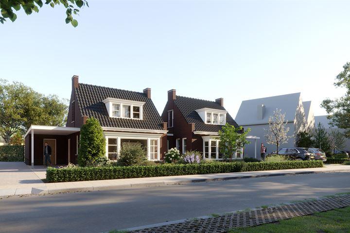 Het Smidje l Semi-bungalow (Bouwnr. 1)
