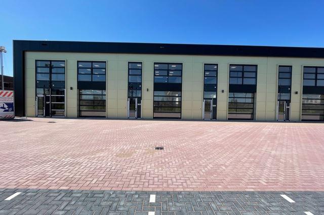 Bekijk foto 3 van De Corridor 16 P