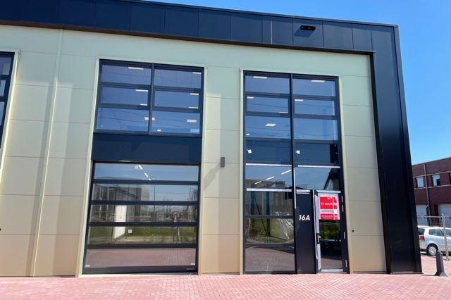Bekijk foto 2 van De Corridor 16 P