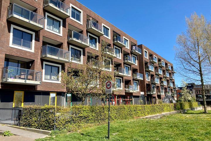 Erich Salomonstraat 591