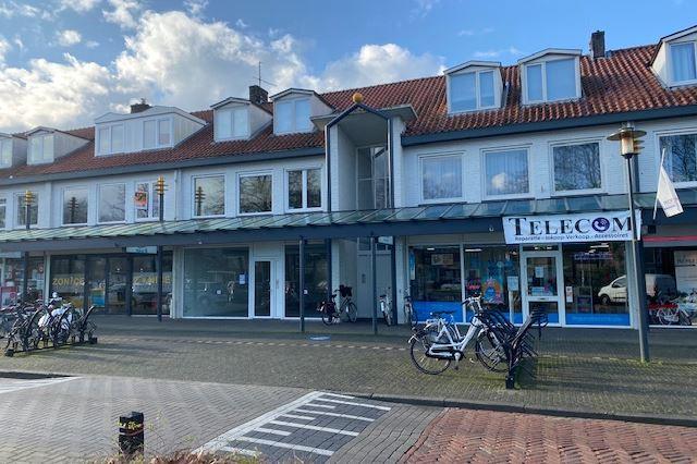Deventerweg 16-20