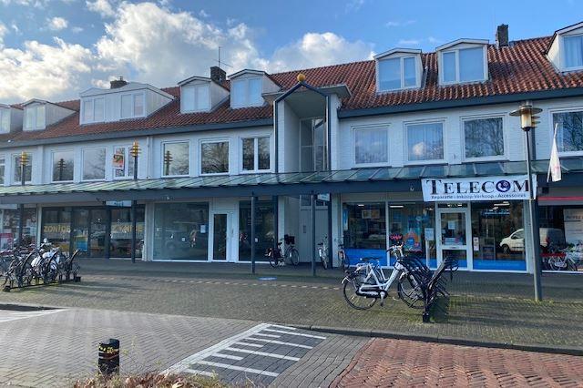 Bekijk foto 2 van Deventerweg 16-20