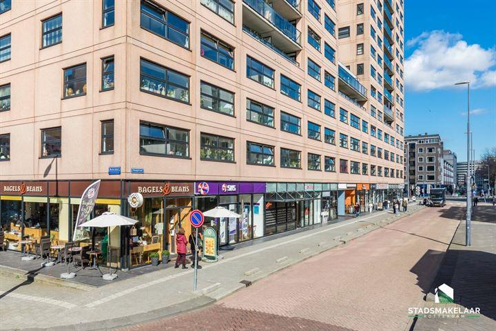 Hoogstraat 119 B, Rotterdam