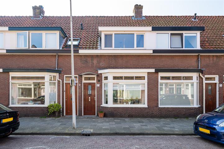 Gerard Brandtstraat 7