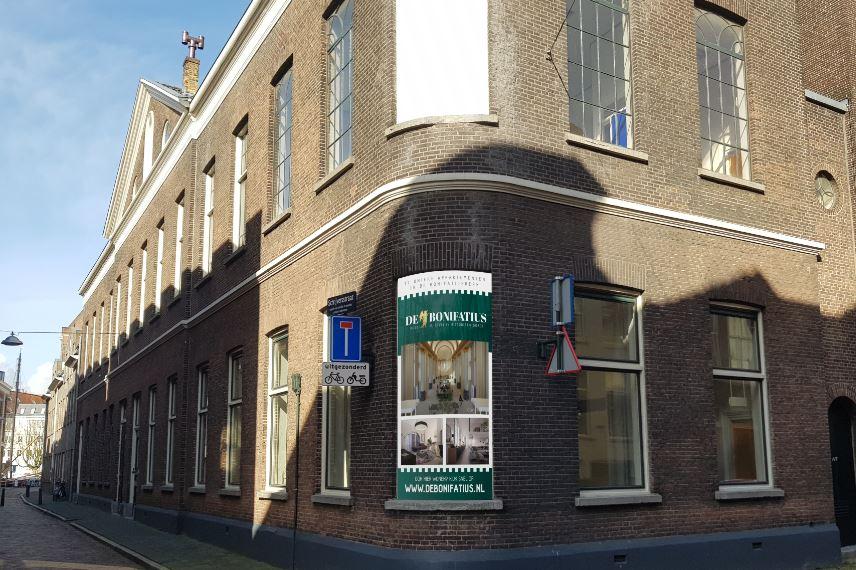 Bekijk foto 2 van Muziekschool appartementen (Bouwnr. 6)