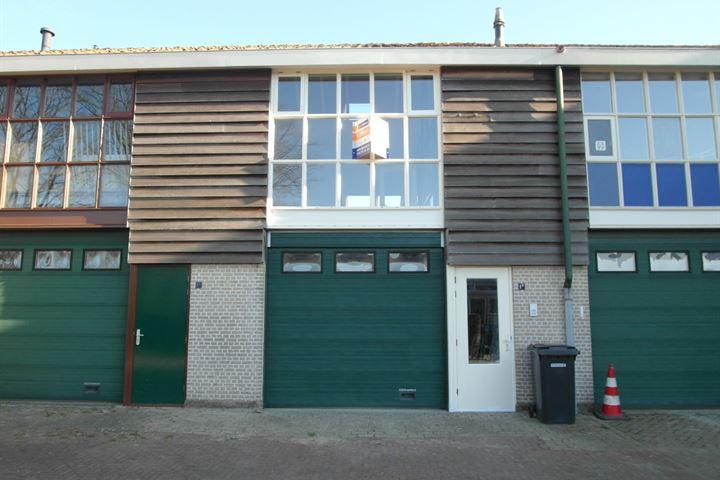 Marlotlaan 1 D, Delft