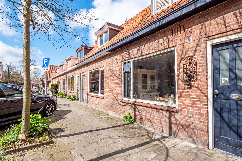 Bekijk foto 3 van Burgemeester Strick van Linschotenstraat 2