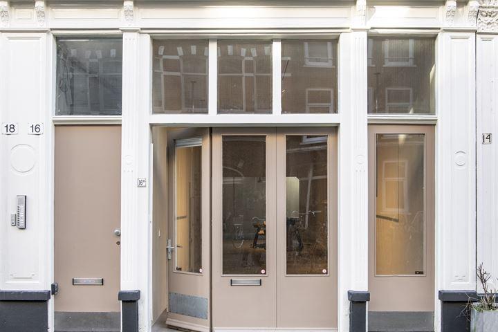 Gerard Doustraat 16, Amsterdam