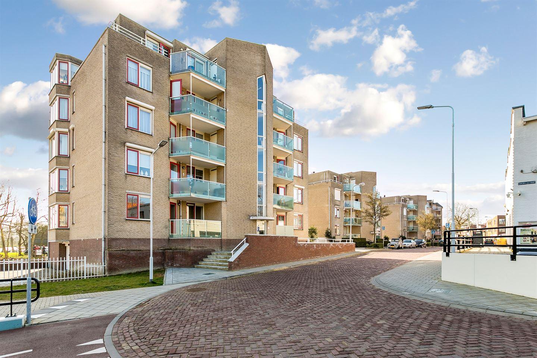 Bekijk foto 2 van Joannes Antonides van der Goeskade 8 01