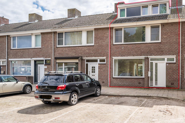 Bekijk foto 1 van Generaal Bentinckstraat 29