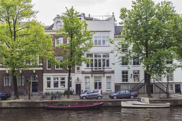 Herengracht 123 A