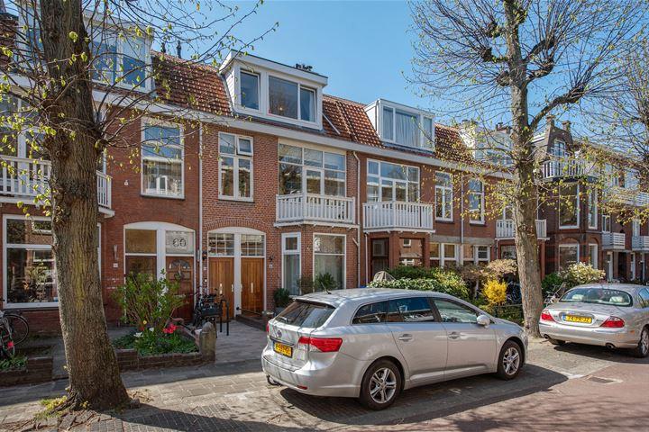 Verhagen Metmanstraat 58
