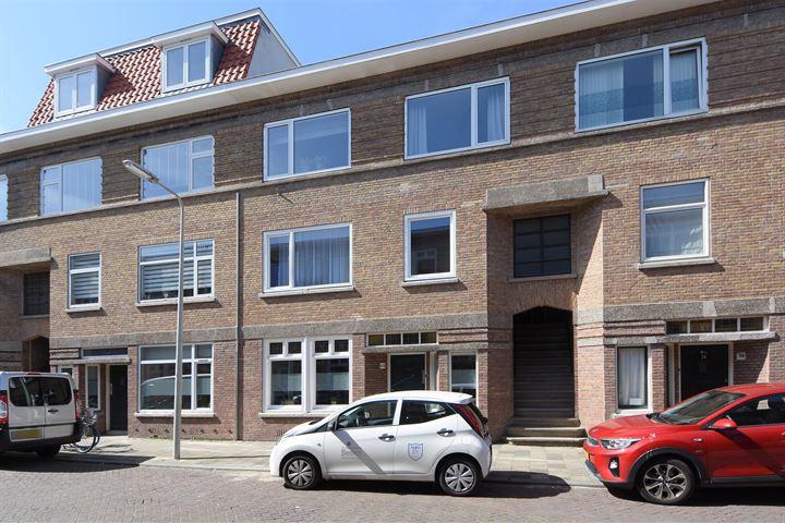Willem van Outhoornstraat 64