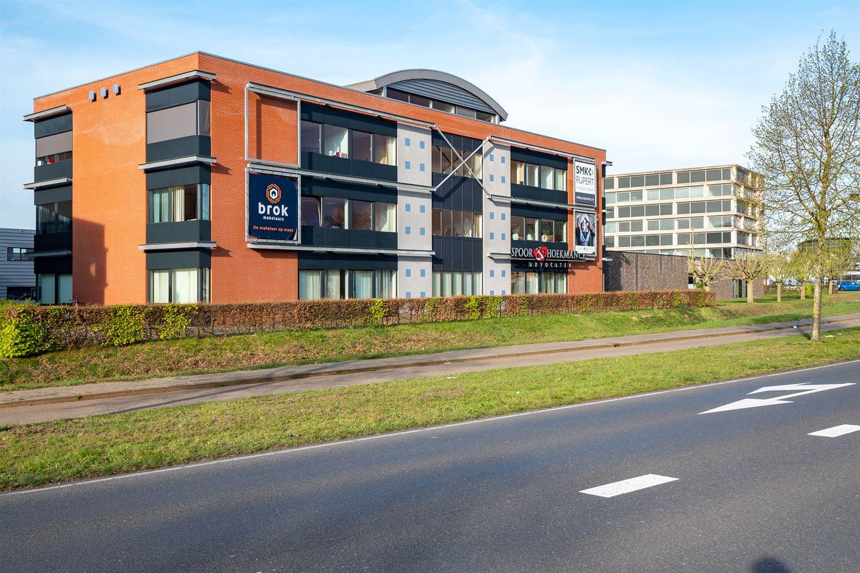 Bekijk foto 2 van Twentepoort Oost 3 a