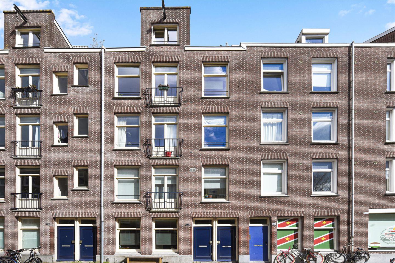 View photo 2 of Van Bossestraat 45 -H