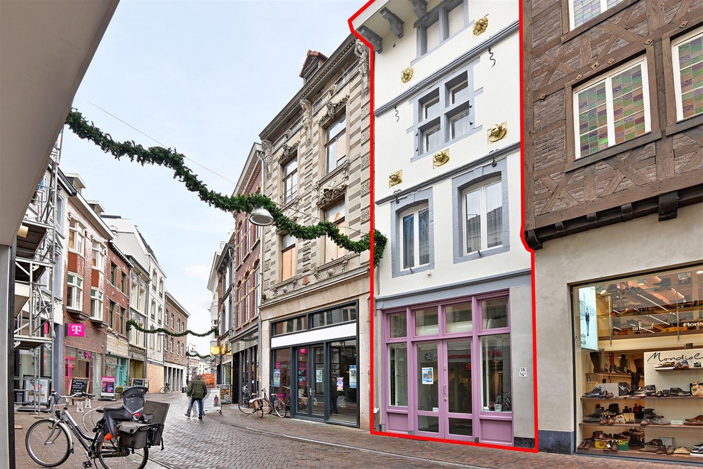 Bekijk foto 2 van Limbrichterstraat 14