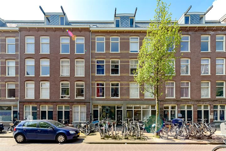 Elisabeth Wolffstraat 58 III