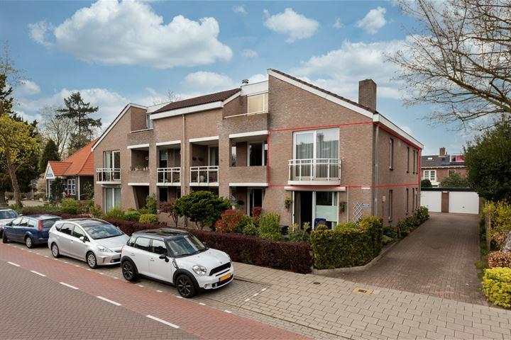 Van Reenenweg 25 + P