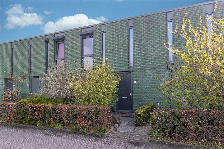 Eekhoornhof 17